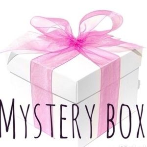 Mystery Box- 5 items for $25!